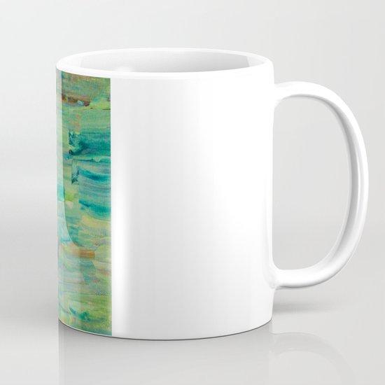 Abstract Painting 30 Mug