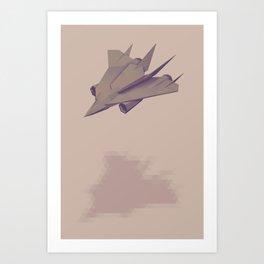hummingbird Art Print