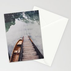 Adventure, that is life Stationery Cards