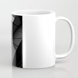 Duplex I Coffee Mug