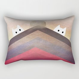 cats 255 Rectangular Pillow