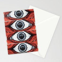 Revolutionary Act Stationery Cards