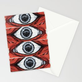 Revolutionary Act Stationery Cards