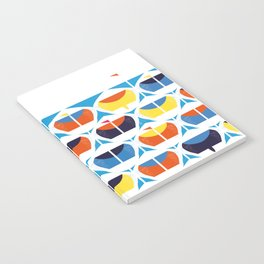 Sailboats Notebook