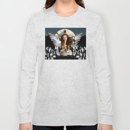 Fight the Darkness Long Sleeve T-shirt