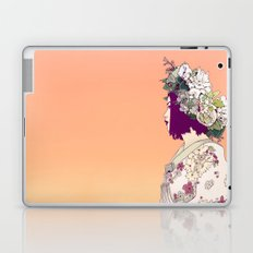 Geisha Under the Sun Laptop & iPad Skin