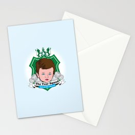 Tear Squad Stationery Cards