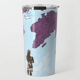 Seaworld Travel Mug