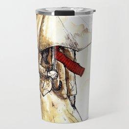 Outono Travel Mug