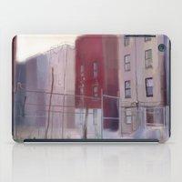brooklyn iPad Cases featuring Brooklyn by Ross Burnham