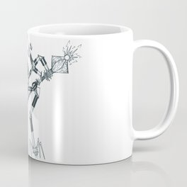 BrainBot Coffee Mug