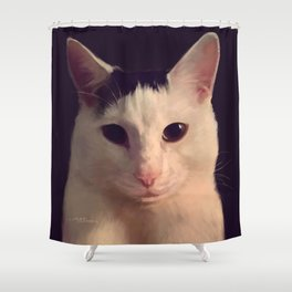 Pip Shower Curtain