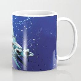 Sharkioska Coffee Mug