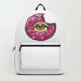 Kawaii Sloth Backpack