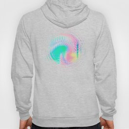 Distorted signal 03 Hoody