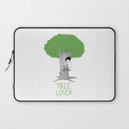 TREE LOVER - spring version Laptop Sleeve