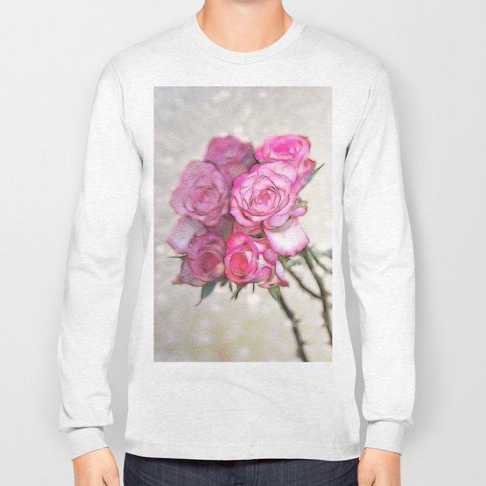 Reflected Beauty Long Sleeve T-shirt