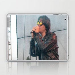 Julian Casablancas of The Strokes Laptop & iPad Skin