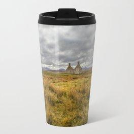 Derelict Cottage Travel Mug