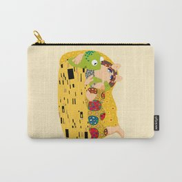 Klimt muppets Carry-All Pouch
