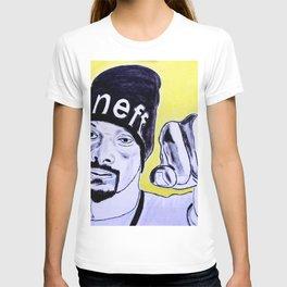 Snoop Dog T-shirt