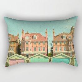 Promenade Rectangular Pillow