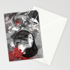 Paper Souls Stationery Cards