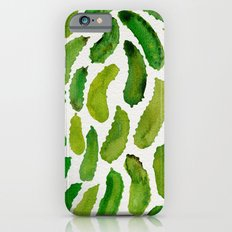 Pickles iPhone 6s Slim Case