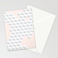 Missing Tiles - II Stationery Cards