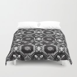 Pattern - Spain Duvet Cover