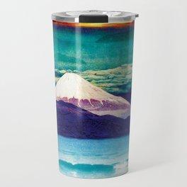 Living Rapture in Yeno Travel Mug