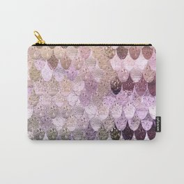 SUMMER MERMAID MOONSHINE GOLD Carry-All Pouch