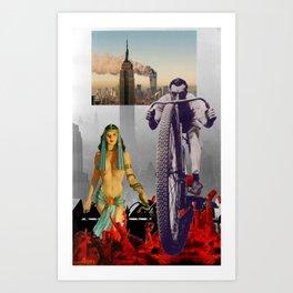 9/11/11 Art Print