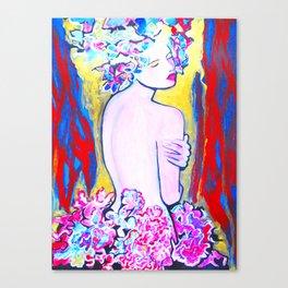COVER ME  #society6 #decor #buyart   https://www.youtube.com/watch?v=iYFz4pKclyA Canvas Print