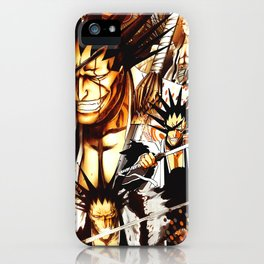 The Ultimate Shinigami iPhone Case