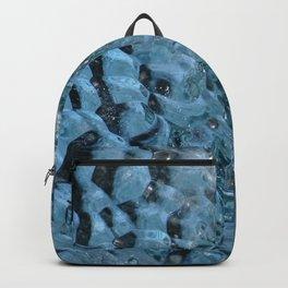 Iceberg Dimples Backpack