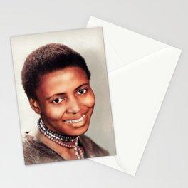 Miriam Makeba, Civil Rights Stationery Cards