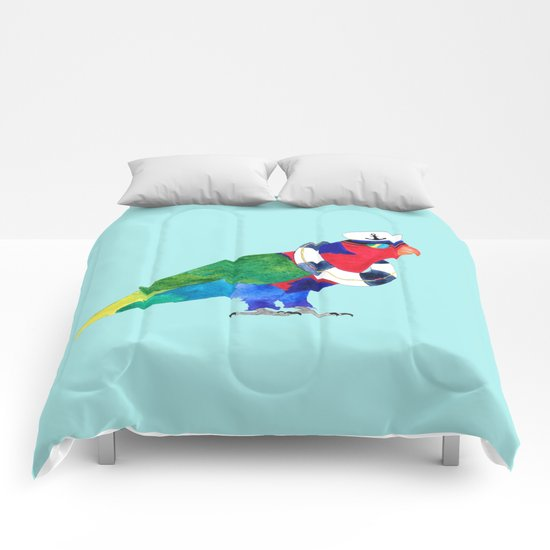 The Rogue Sailor  Comforters