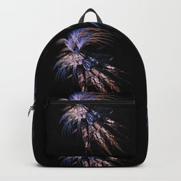 Feather firework Backpack