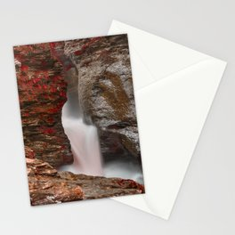 Blood Lust Falls Stationery Cards
