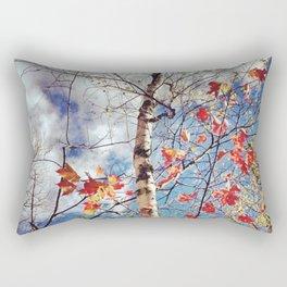 I Keep On Fallin' Rectangular Pillow