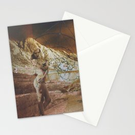 Center of Knowledge  Stationery Cards