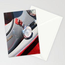 356 Speedster Stationery Cards