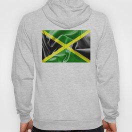Jamaica Flag Hoody