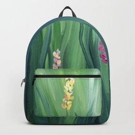 Mystic Floral Backpack