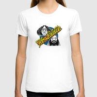 eddie vedder T-shirts featuring Flo & Eddie by mazigazi