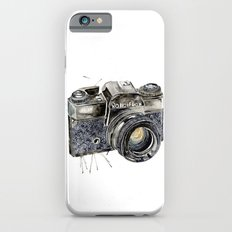 Take A Picture ! Slim Case iPhone 6s