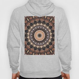 Sequence of Time Hoody