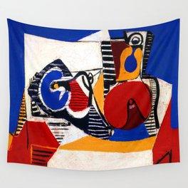 Arshile Gorky Harmony Wall Tapestry