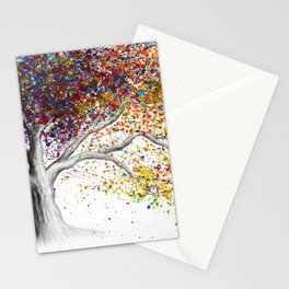 The Colour of Dreams Stationery Cards